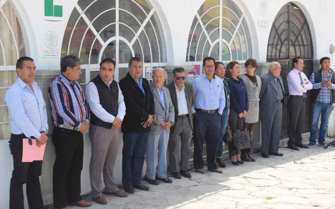 Realizan apertura de biblioteca en comunidad de Huamantla
