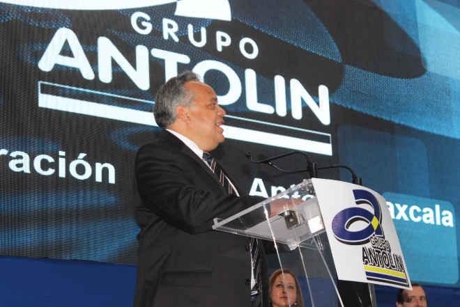 Más prosperidad y empleo para Huamantla: Alejandro Aguilar