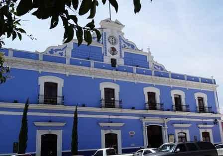 Excluye la Setyde del estado al municipio de Huamantla en actividades Federales