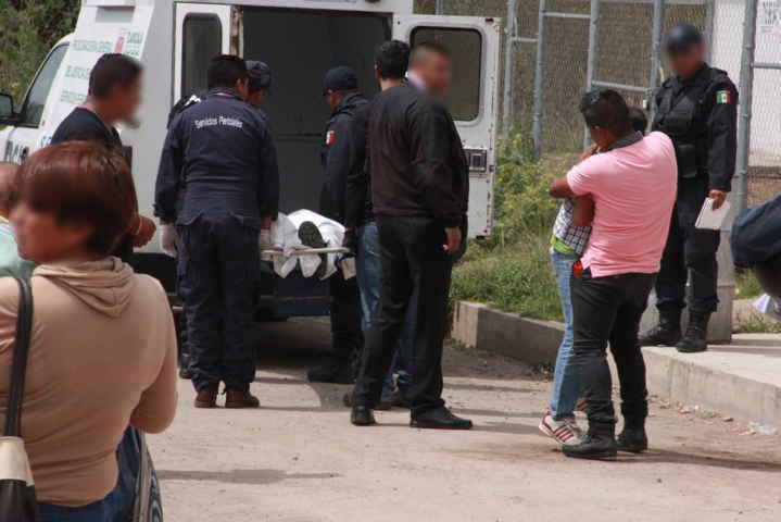 Lo detienen y aparece muerto al interior de los separos en Yauhquemehcan
