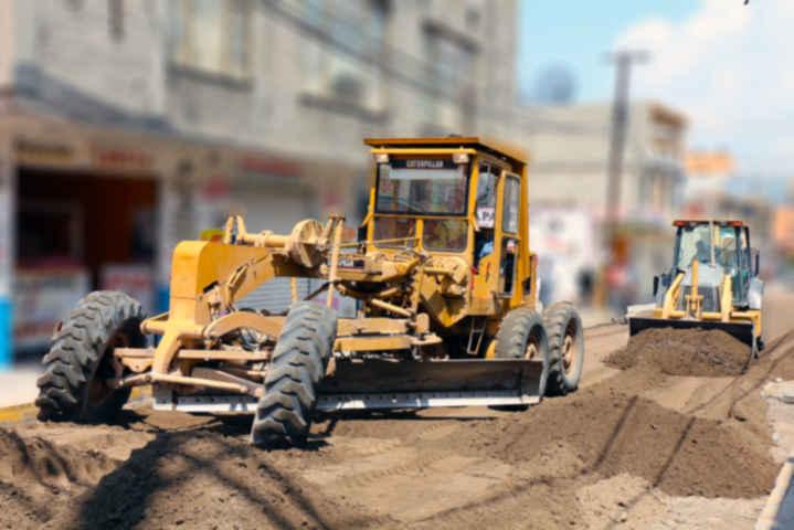 Inician obras en Contla, se ejecutarán 70 millones de pesos con recursos extraordinarios