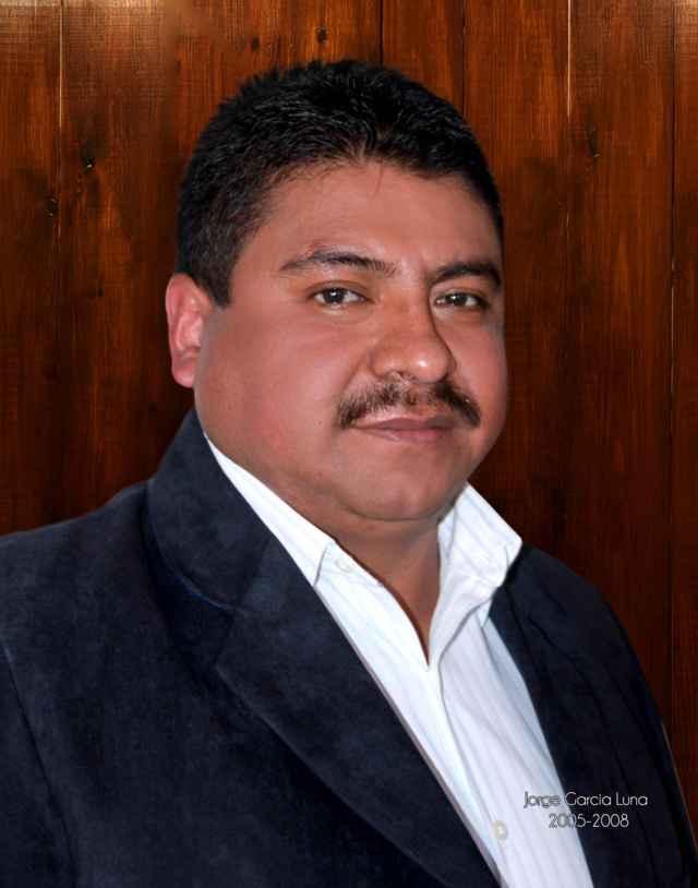 Alcalde JGL se alista para pedir licencia