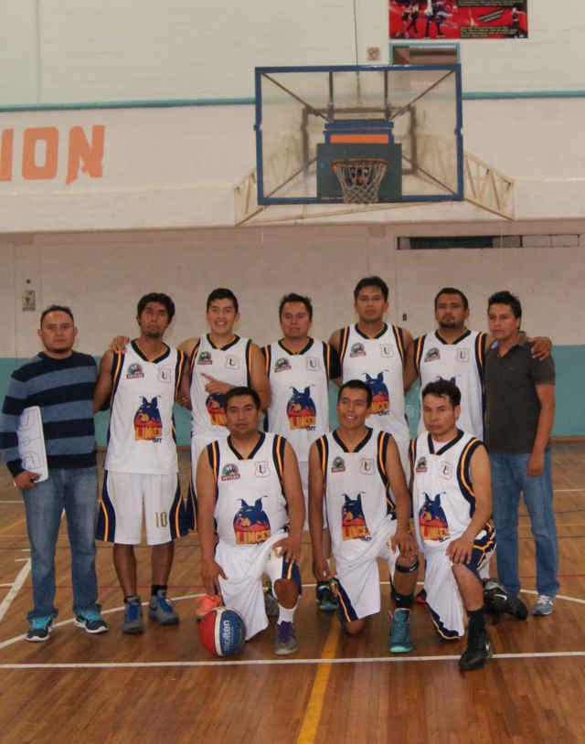 Anuncian encuentro entre Linces de la UMT VS Pumas UNAM en la LNB