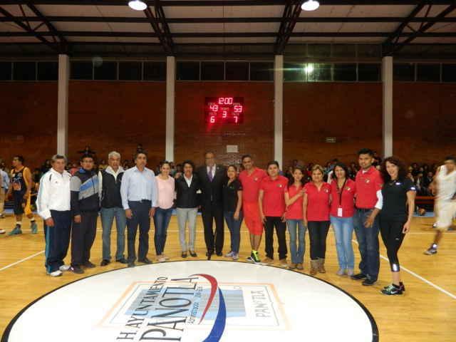 La LNB generará nivel competitivo en México; Agustín Villa