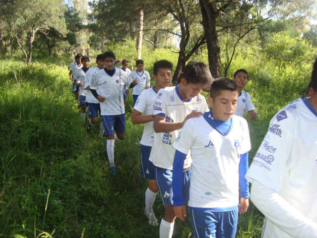 Listos los grupos de la Tercera División Profesional