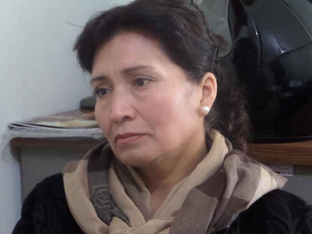"""Apoyan a 465 mujeres de Tetla con el programa """"Cruzada Contra el Frio"""""""