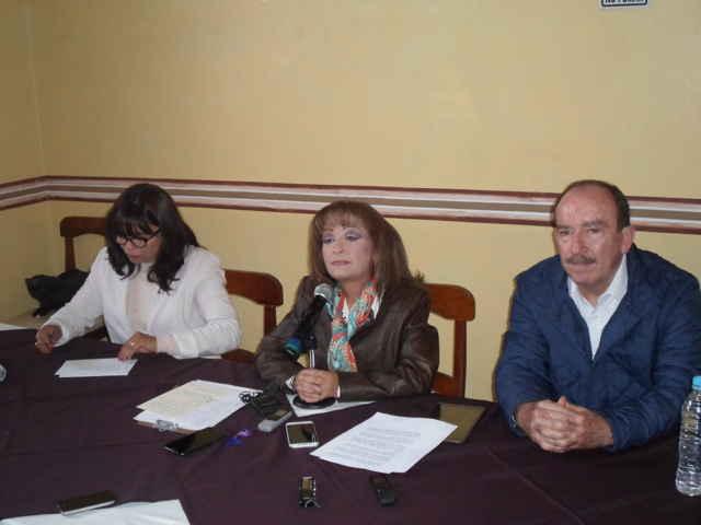 Rechaza LCC resultados de la elección, prepara judicialización