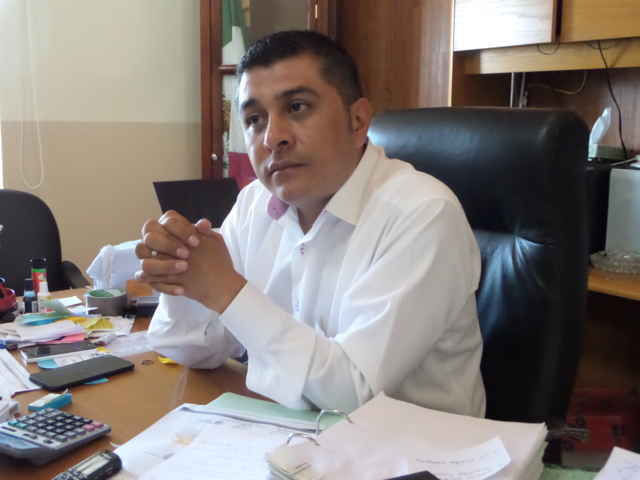 Se invierten en Tetla más de 2 MDP en ampliaciones eléctricas