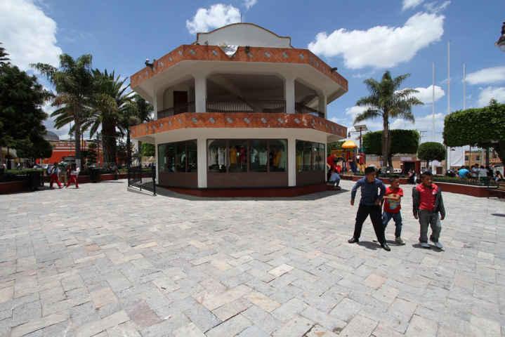 Buscan promover el turismo en San Pablo del Monte