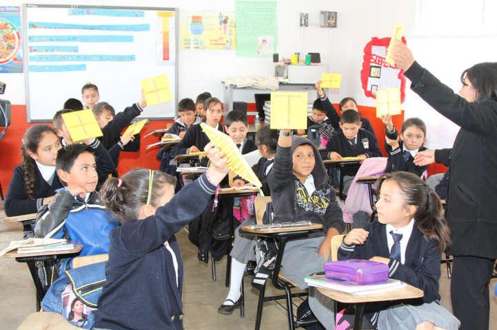 Beneficia SEPE a más de 200 mil alumnos