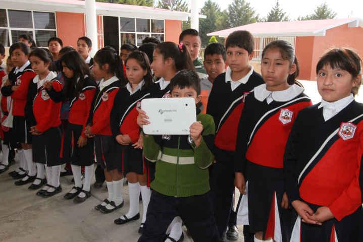 Tlaxcala puso alto al abandono escolar en primaria: Sepe