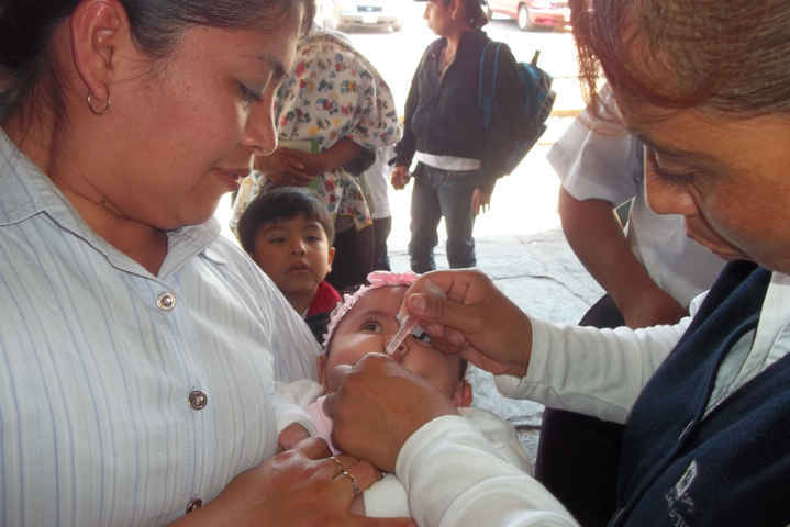 Alista SESA la Segunda Semana Nacional de Salud
