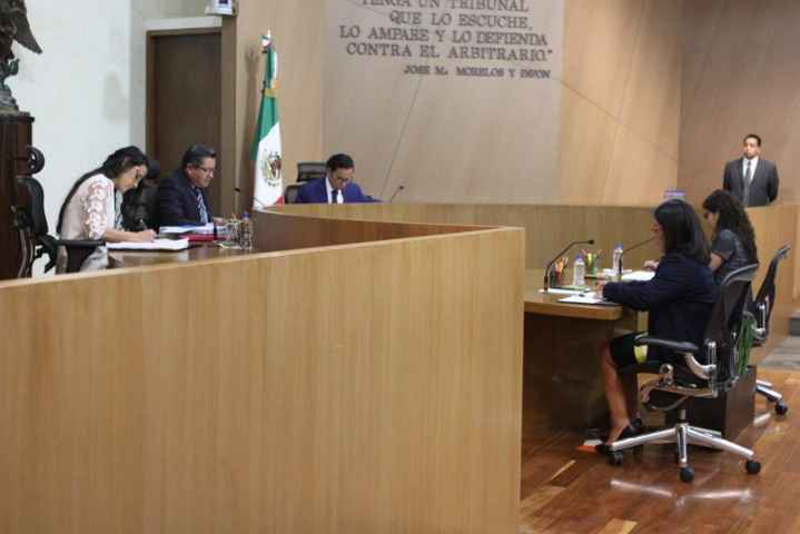 Piden paridad de género para candidatos en elecciones de Tlaxcala