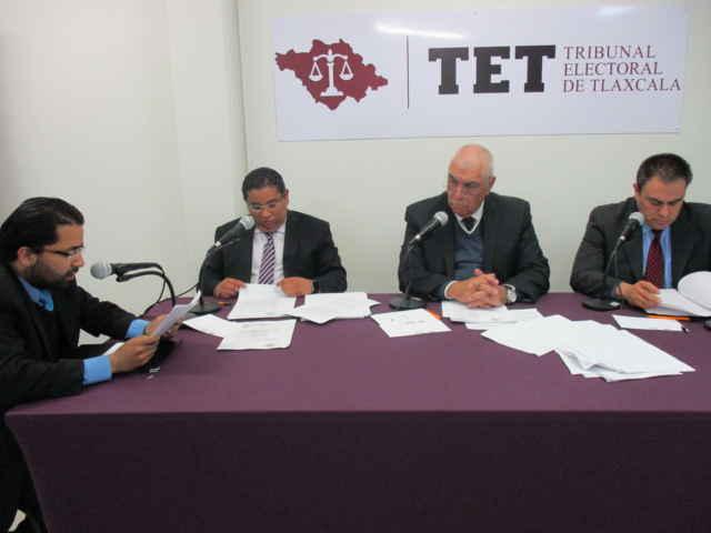 Habrá verificación de votos nulos en San Miguel Tlamahuco, Totolac