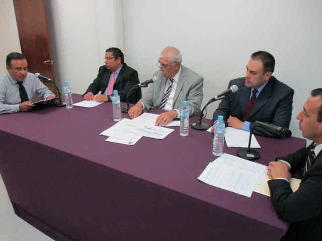 TET deja libre a MGZ por difusión de propaganda en elecciones
