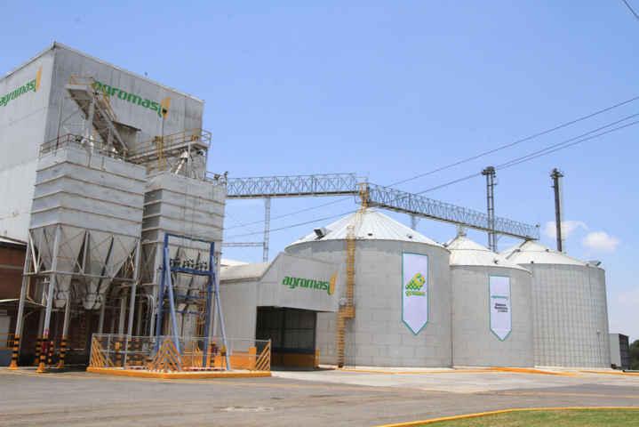 Inuauguran planta procesadora de alimentos en Xaloztoc