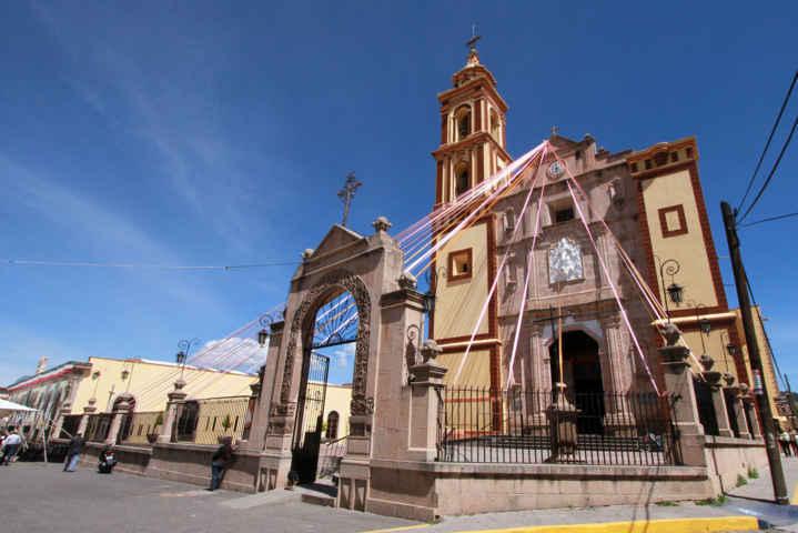 Tlaxco recibe denominación de Pueblo Mágico
