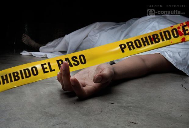 Asesinan a balazos a taxista en Tetla