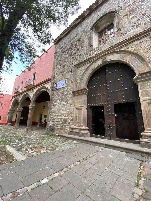 Avanza candidatura del Conjunto Franciscano para ser Patrimonio Mundial
