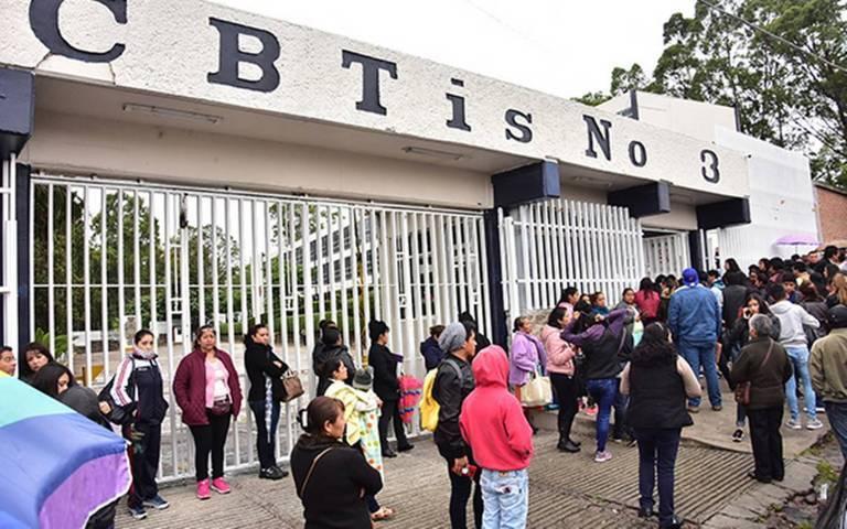 Lorena inicia censo para becas a 55 mil estudiantes en Tlaxcala