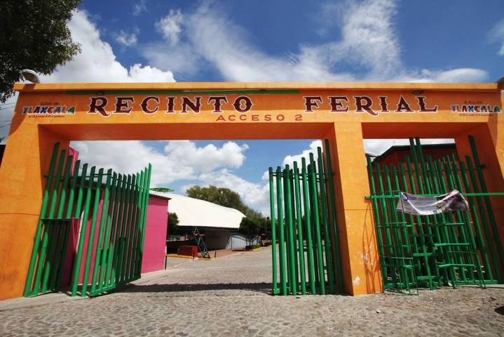 """Participarán 139 Mipymes en Expo Industrial,  Artesanal y Textil De """"Tlaxcala Feria 2018"""""""