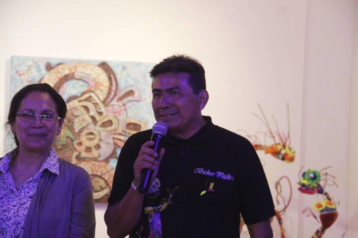 Abre sus puertas la exposición Bichos Pachi's en galería capitalina