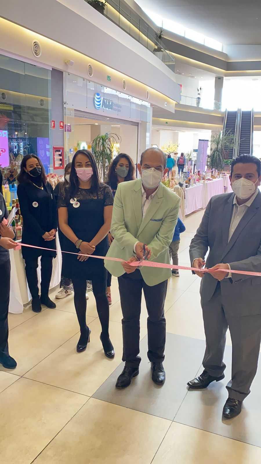 """Inauguran """"Expo Arte y Tradición"""" en Galerías Tlaxcala"""
