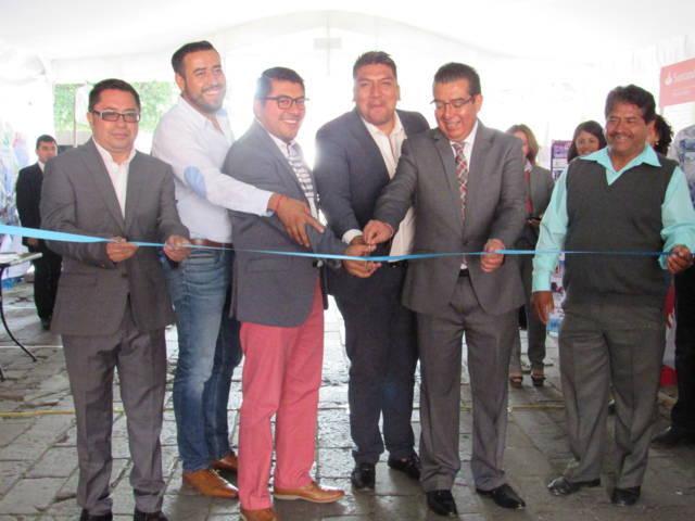 Realizan la Expo Habita tus Sueños en la capital