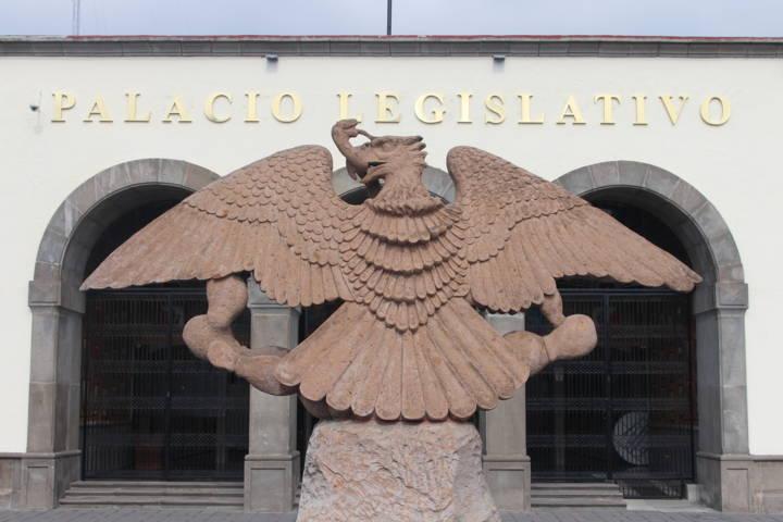Congreso local no modificó asignaciones salariales del Poder Judicial