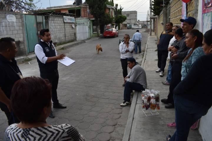 TOA intensifica la seguridad en las comunas con estrategias y operativos