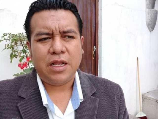 No hay condiciones en Tzompantepec para que se reabra la alcaldía: Rivera