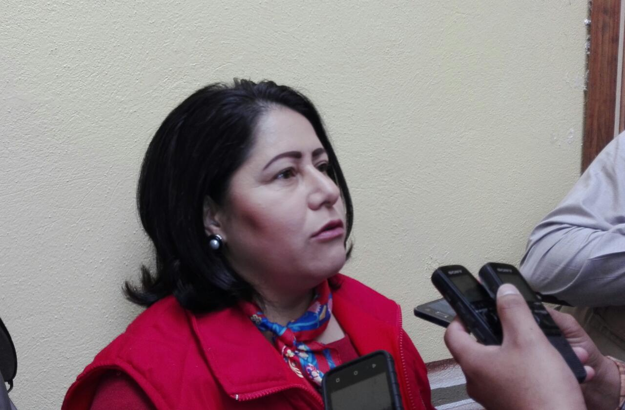 Respalda PRI designación de Cervantes como procurador
