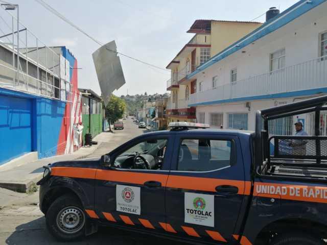 Aplican operativo *Ciudadanía y gobierno municipal juntos contra la delincuencia*