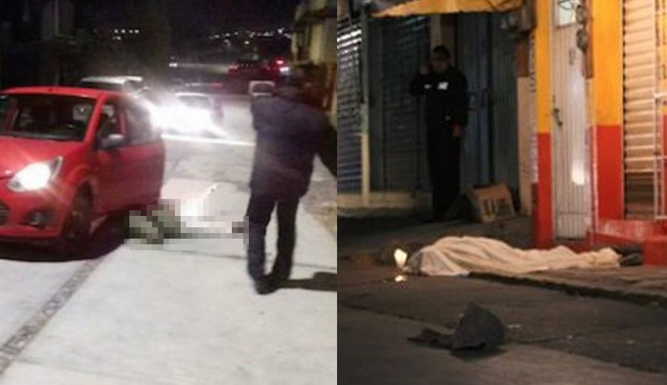 Primo de Peña Nieto muere asesinado durante asalto en EdoMex