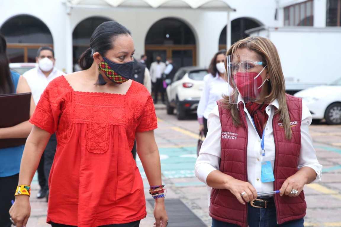 Semarnat instala en Tlaxcala Mando Unificado contra la plaga del insecto descortezador