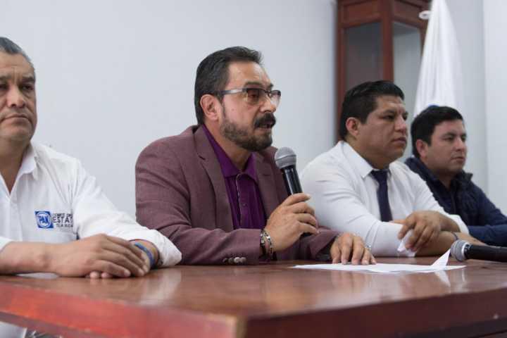 Llama PAN a fuerzas políticas a consolidar mesa de diálogo