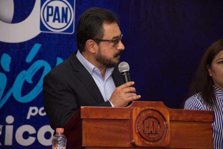 Imperante que el Gobierno Federal recupere la confianza del sector empresarial: PAN