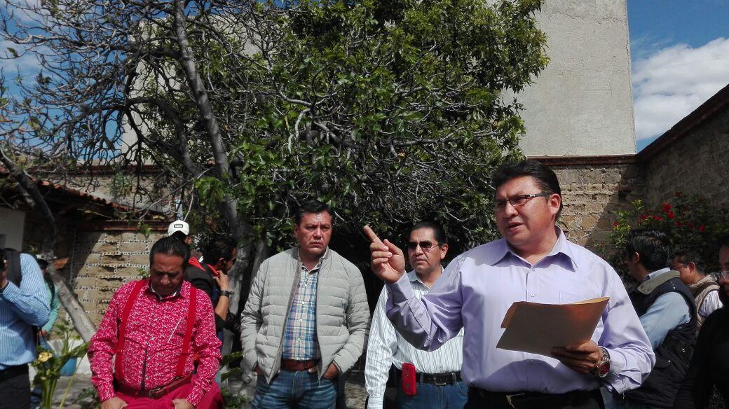 Eligen periodistas a Antonio Guarneros como presidente de la UPET
