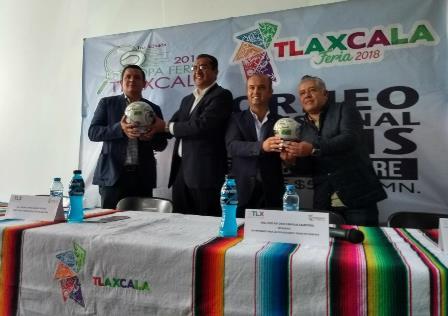 Convocan a torneo de tenis Copa Feria Tlaxcala 2018
