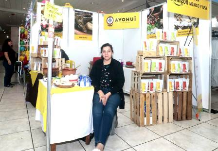 """Invitan a conocer los productos de la expo industrial en """"Tlaxcala Feria 2018"""""""
