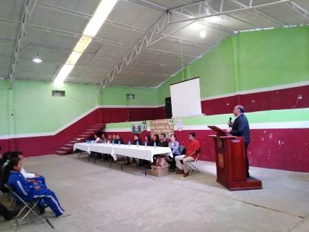 Con taller ayuntamiento conmemora Día Mundial de la Salud Mental