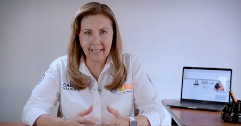 Inútil votar por Cuéllar y Álvarez tras aparecer en listas plurinominales