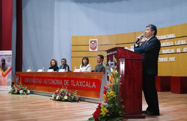 Es sede la UAT del Congreso Internacional Envejecimiento en América Latina