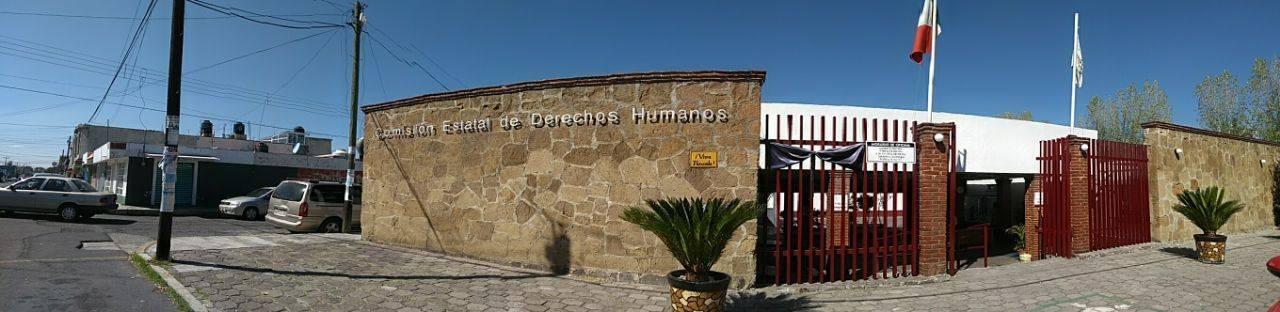 La CEDH emite recomendación al Ayuntamiento de Españita