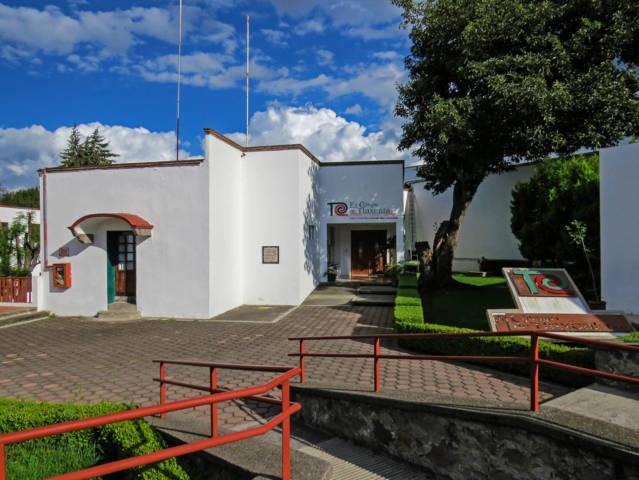 Presentará Coltlax libro sobre la hacienda tlaxcalteca