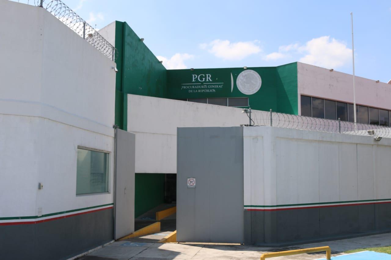 PGR obtiene más de seis años de prisión contra una persona por posesión de hidrocarburo