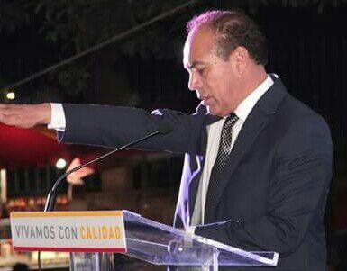 Dos semanas como alcalde de Zacatelco y hampones le dan su bienvenida
