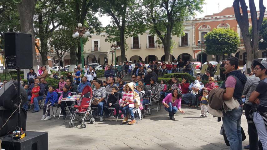 """Celebrará comuna capitalina el """"Día de la Familia"""""""