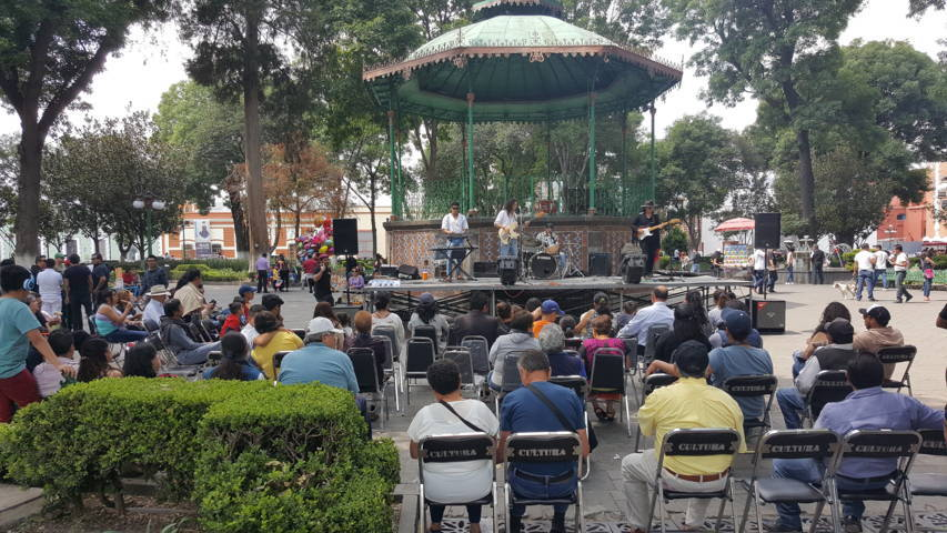 Convoca SMDIF de Tlaxcala al festejo por el Día de la familia