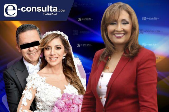 La gran farsa detrás de la denuncia contra Lorena Cuéllar Cisneros